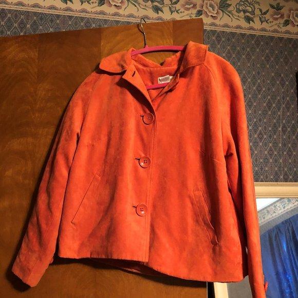 Studio Works Jackets & Blazers - Studio Works Jacket Size 8